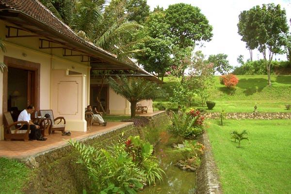 Hotel Ijen Resort